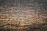 black and orange old wood background - 172307056