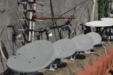 tv and satellite tv reception