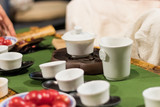 Chinese tea ceremony - Traditional culture
