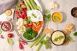 healthy food concept - 172387280