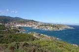 Vue générale de Port-Vendres - 172404875