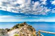 Quadro Sicily Seascape and longexposure