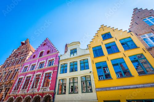 Fotobehang Brugge Brugge - Belgium