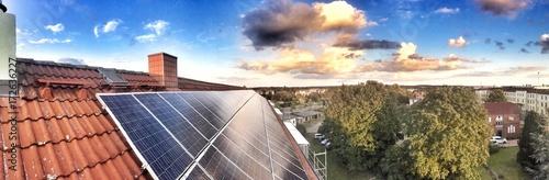 solar panorama