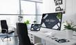 office desktop digital agency