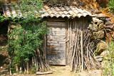 cabane de jardin - 172695628