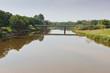 Souris River bridge