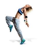Fitness, Tanz und Bewegung - 172734031