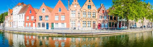 Foto op Aluminium Brugge Brugge - Belgium