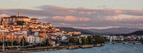 Poster Coimbra, Portugal