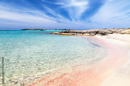 Plaża Elafonisi IV