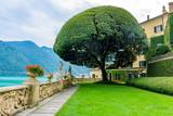 Villa Balbianello, Lake Como, Italy - 172823877