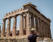 Acropolis Greece Adventure