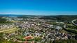 Lörrach germany cityscape year 2015 - 172858860