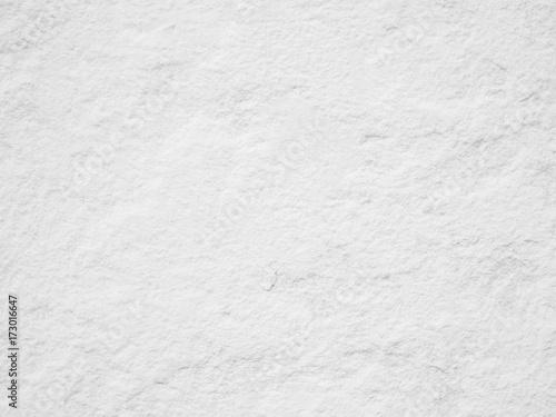 Papiers peints Beton background of white concrete wall.