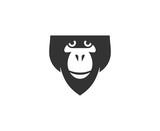 Monkey logo - 173035094