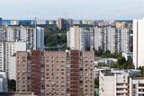 Zelenograd - sleeping area of Moscow Russia