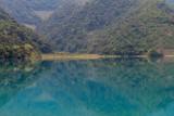 Laguna Brava (Yolnabaj) lake, Guatemala - 173063663