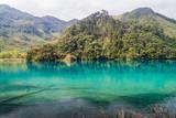 Laguna Brava (Yolnabaj) lake, Guatemala - 173063674