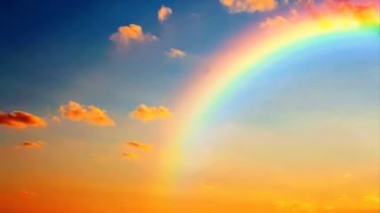 Rainbow © Jason