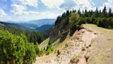 Carpathians, tourist routes