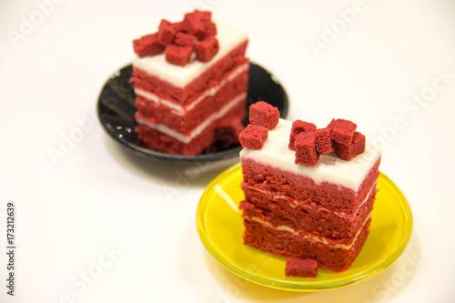 Where To Buy Red Velvet Cake In Hong Kong