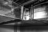 Metal Duct corner piece - 173231206