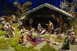 Christmas crib - 173257424