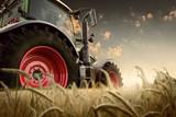 Traktor - 173295684
