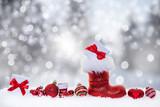Fototapety Weihnachten