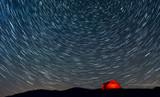 Yıldızlar Altında Çadır Keyfi - 173428299