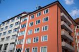 Wohngebäude, Häuserzeile, München - 173432056