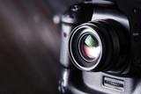 Fotografie, digitale Spiegelreflexkamera, DSLR  - 173490668