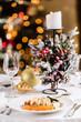 Christmas dinner - 173634640