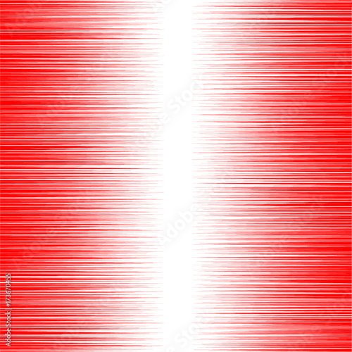 Speed lines Flying particles Fight stamp Manga graphic texture - 173670455