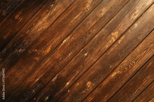 In de dag Brandhout textuur wood background
