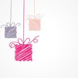 cadeaux - 173687236