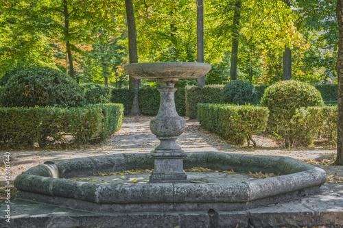Fuente y jard nes del palacio real de aranjuez buy for Aranjuez palacio real y jardines
