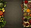 Fresh ingredients - 173715034