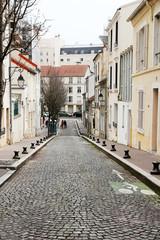 Paris - rue buot - quartier Butte aux Cailles © Jonathan Stutz