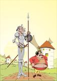 Don Quixote Sundown 2 - 173758239