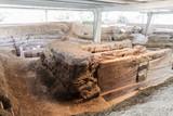Joya de Ceren archaeological site, El Salvador - 173770807