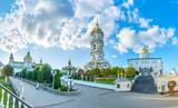 Panorama of Pochayiv Lavra - 173783240