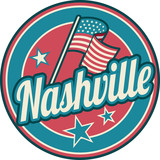 Nashville, symbol - 173796650
