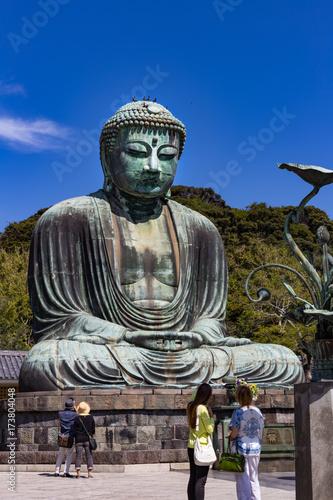 Aluminium Boeddha Great Buddha
