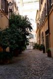 Schöne Gassen in Rom - 173831661