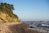 evening sea coastline - 173875091