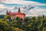 Zamek Książ w Wałbrzychu - 173932011