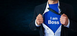 I am boss - 173944408