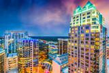 Downtown Orlando Florida - 173973853